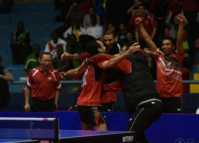 male dominance in egypt Our friends at squash skills spoke to world #3 ali farag on why he thinks egypt is so dominant in the squash world inside the mind of ali farag this.