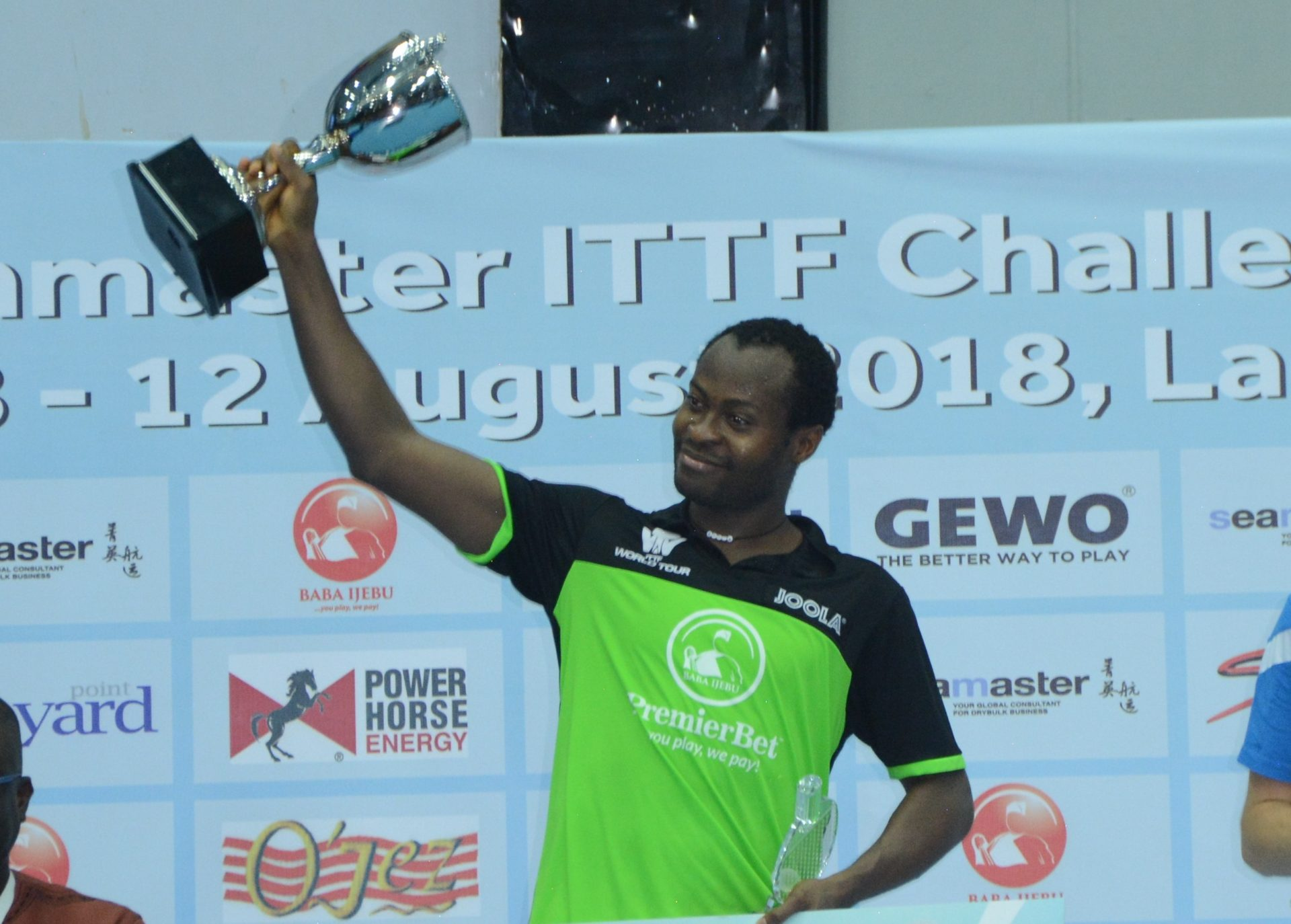 ITTF-Africa | Africa Table Tennis Federation
